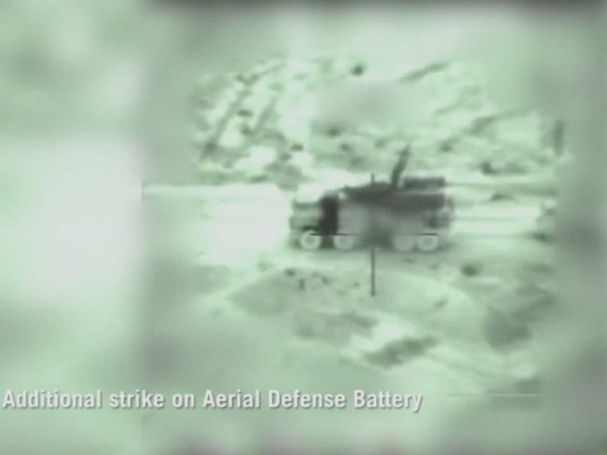 israel-confirms-attacking-iran-forces-in-syria
