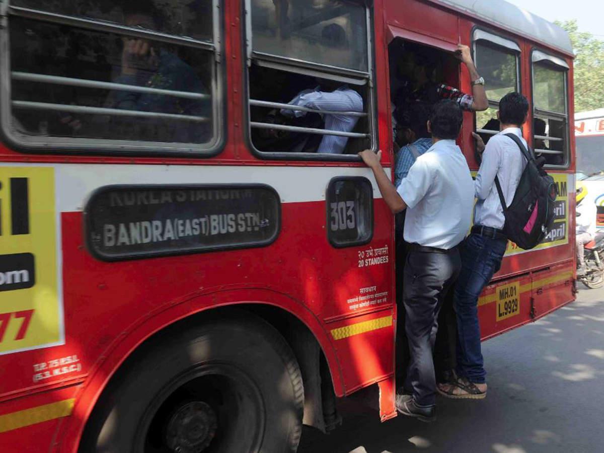 BEST took Rs 1988 cr ticket sales hit during turmoil Report
