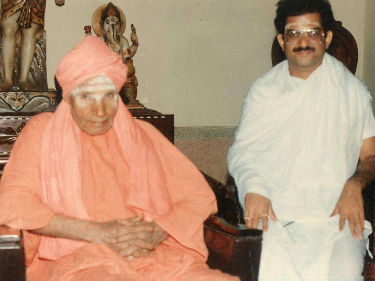Shivakumara Swamiji led a purposeful life says Veerendra Heggade