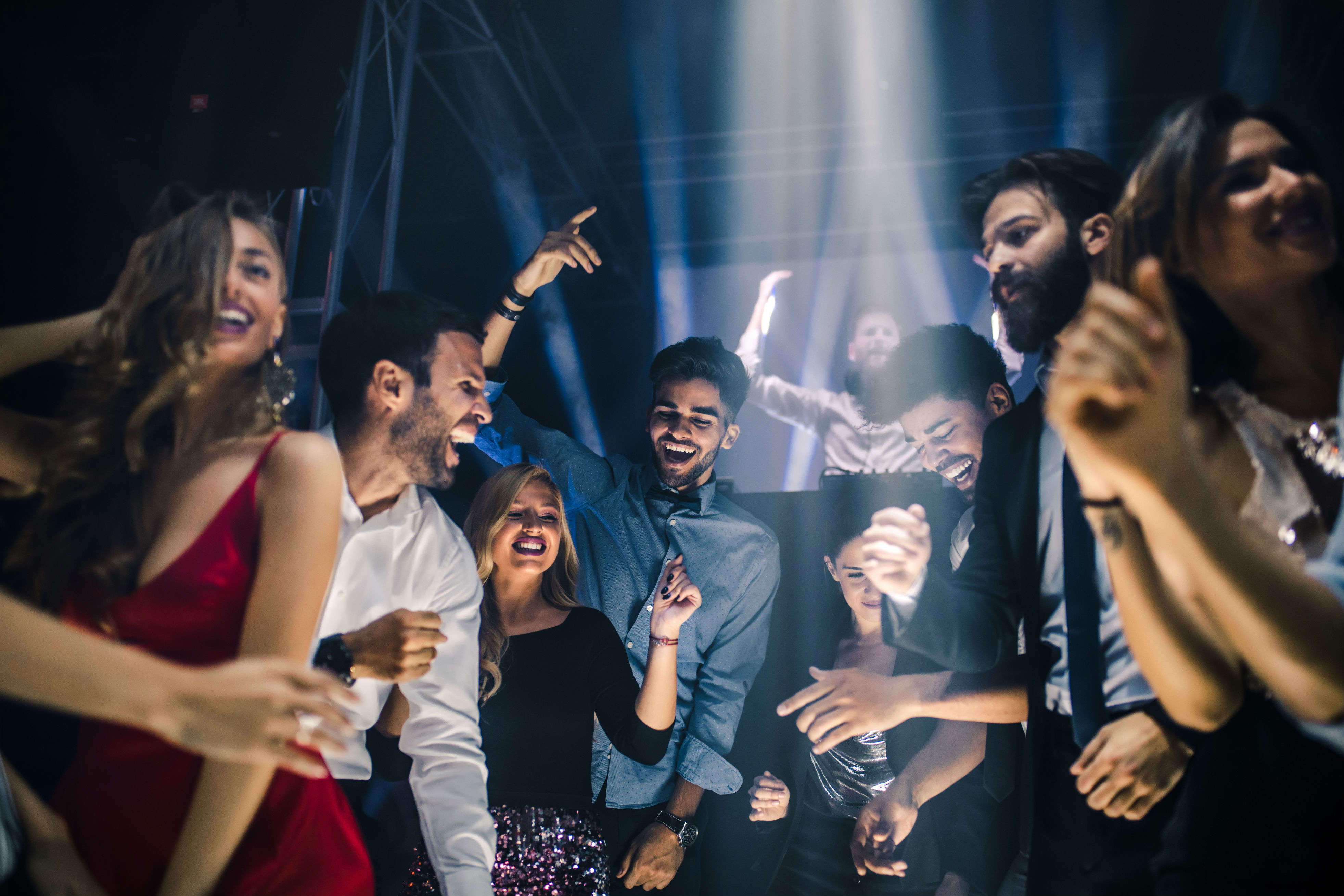 A guide to the best of nightlife in India