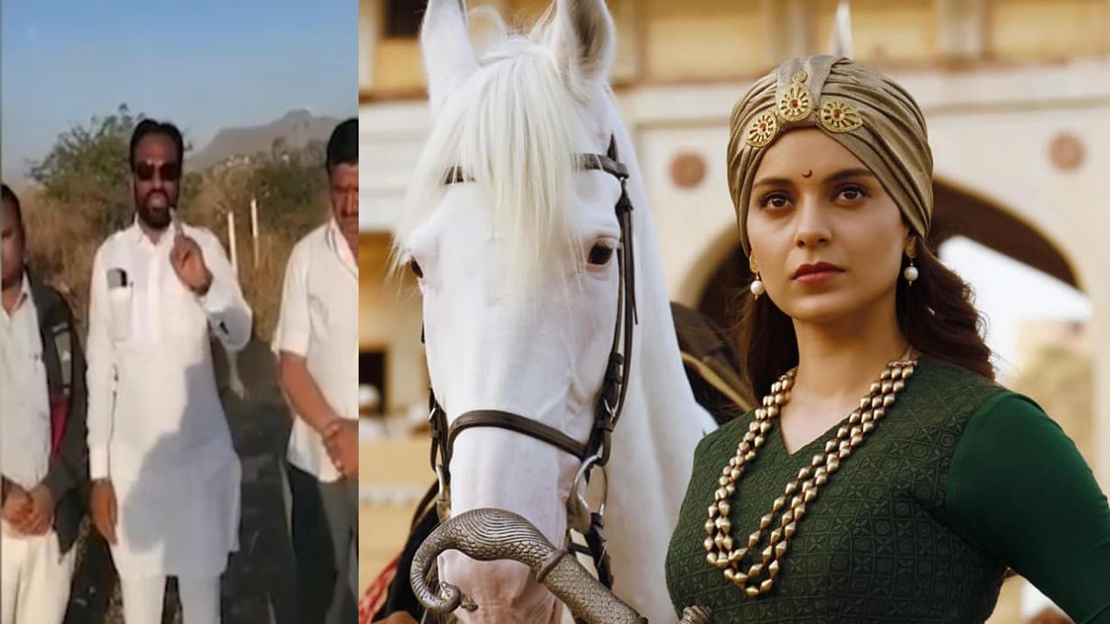 manikarnika-the-queen-of-jhansi-karni-sena-issues-fresh-threat-to-kangana-ranaut