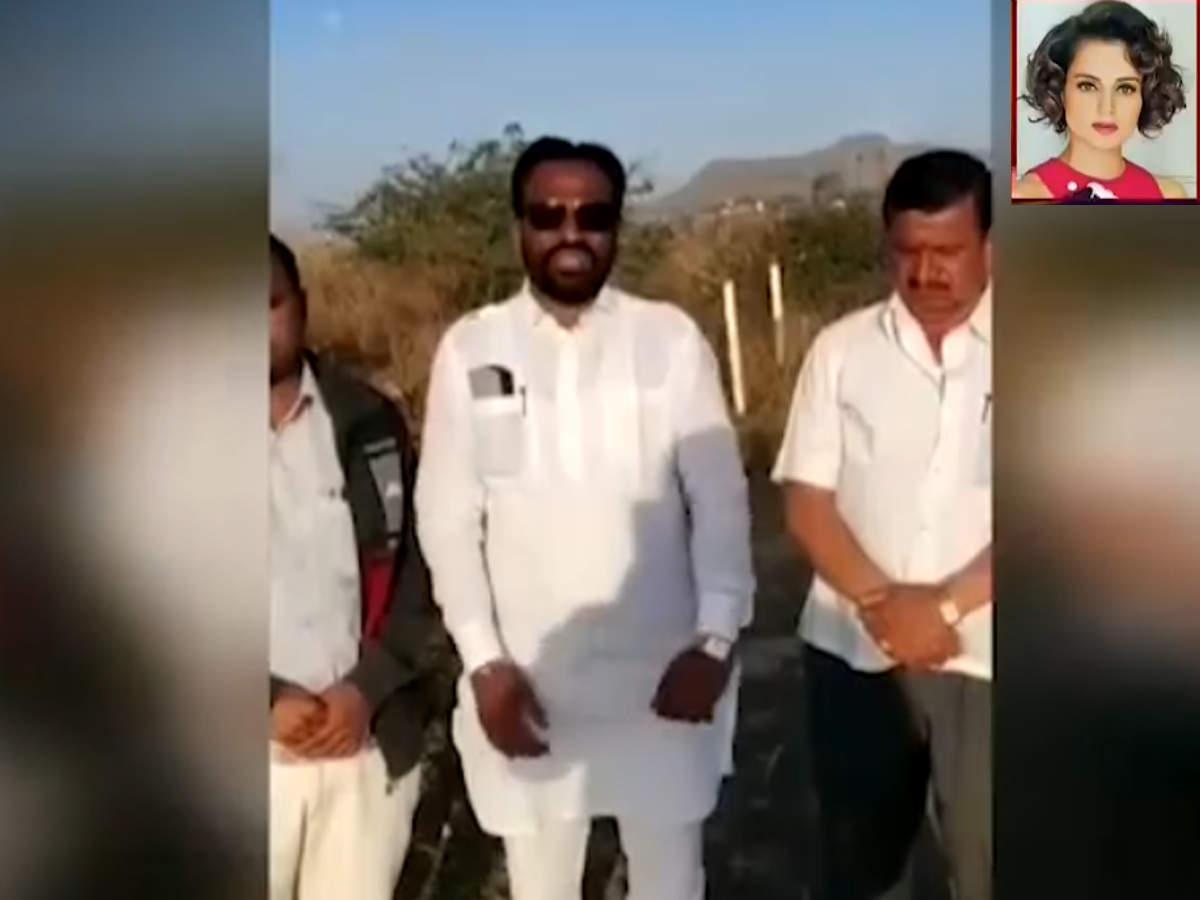 karni-sena-threatens-to-gherao-kangana-ranauts-residence-in-mumbai