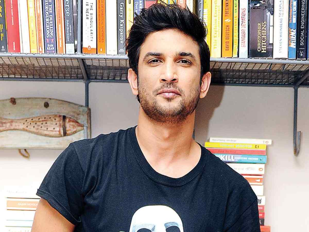 Did you know that Sushant Singh Rajput scored an All India Rank of ...