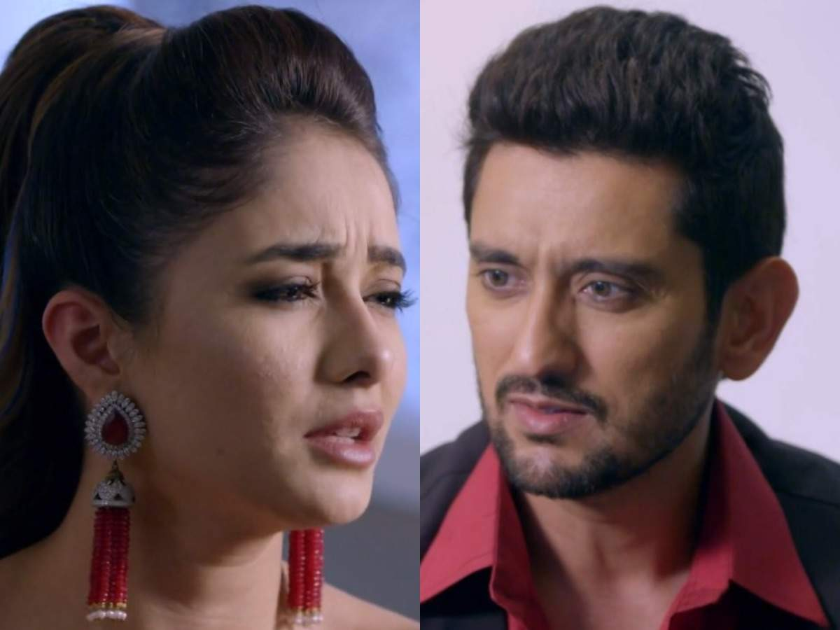 Kumkum Bhagya written update, January 17, 2019: Tanu asks Nikhil ...