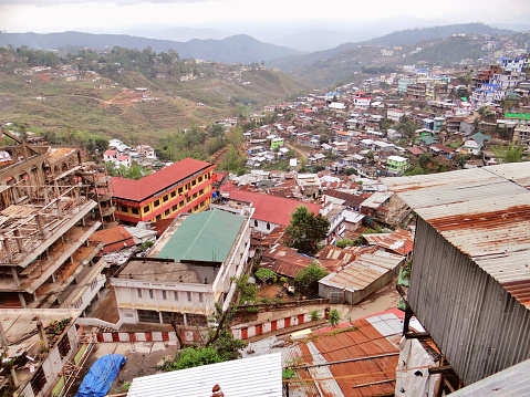 Bara Basti in Kohima—a trip down Asia's second largest village