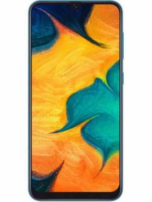 Compare Samsung Galaxy A30 vs Samsung Galaxy S8 Plus: Price
