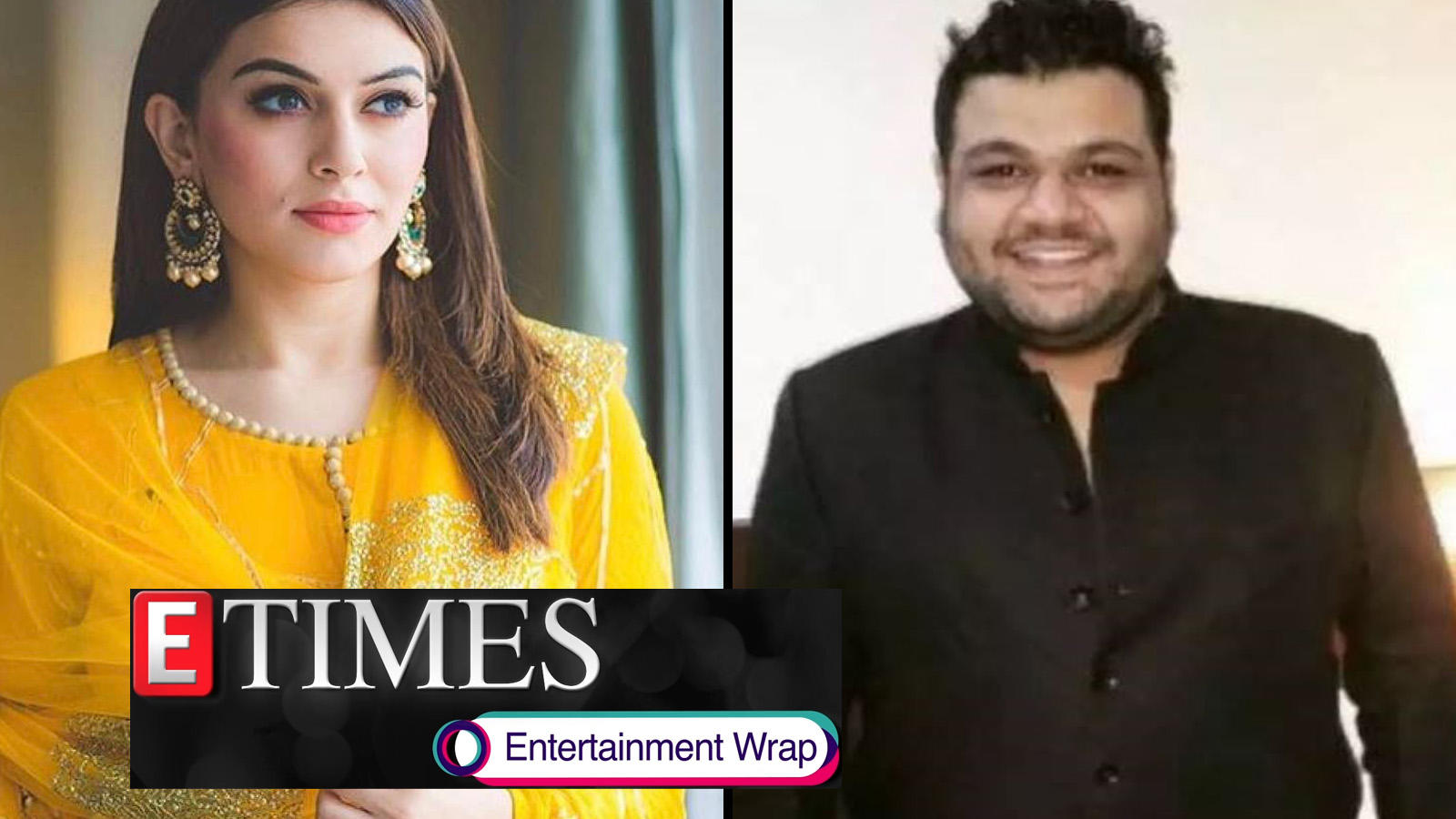 Amy Jackson Private Photos Leaked hansika motwani reacts to leaked private pictures; govinda's nephew  janwendra ahuja found dead in his mumbai flat, and more