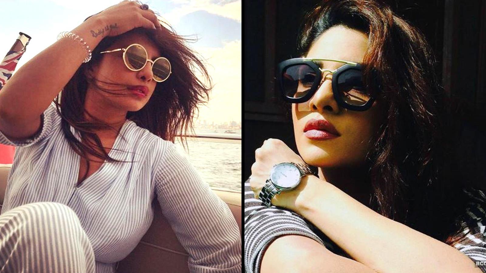 She is called Pakistan's Priyanka Chopra: Meet Zhalay Sarhadi