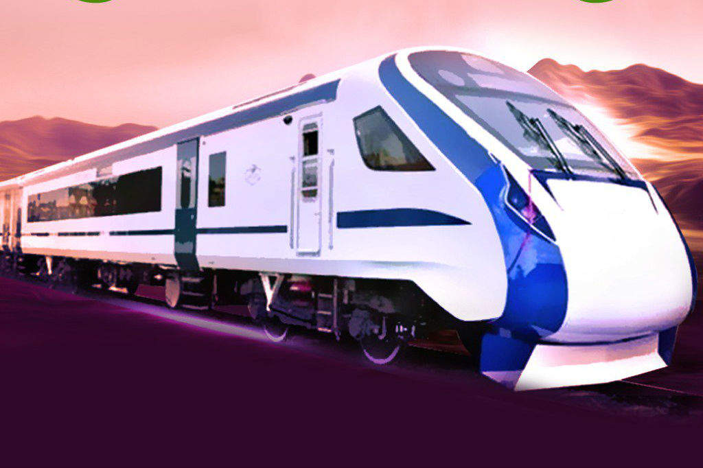 Train 18, named Vande Bharat Express; everything you need to know