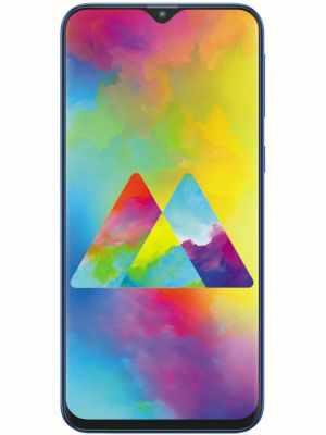 Compare Samsung Galaxy A20 vs Samsung Galaxy J7 Max vs