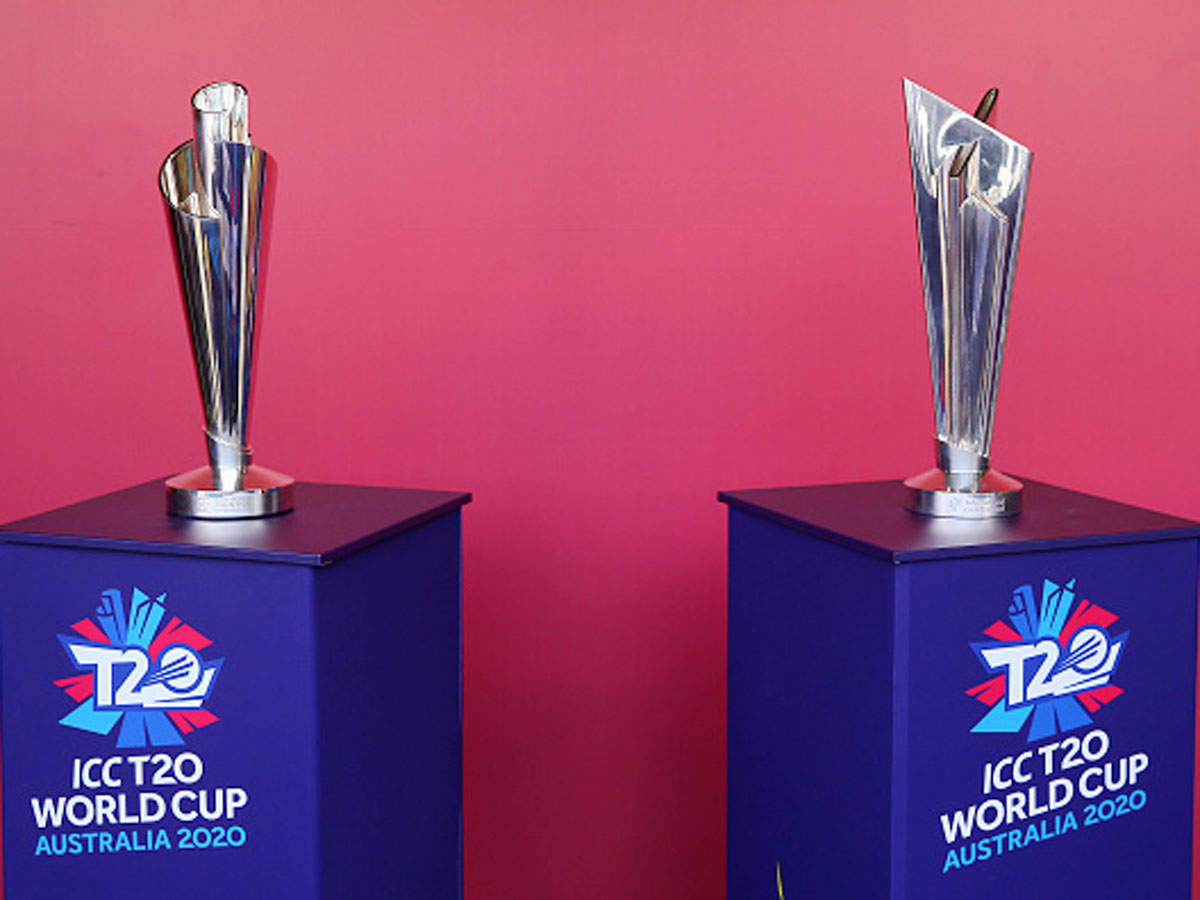 Womens World Cup 2020 Schedule.T20 World Cup 2020 Schedule Icc Announces Fixtures For