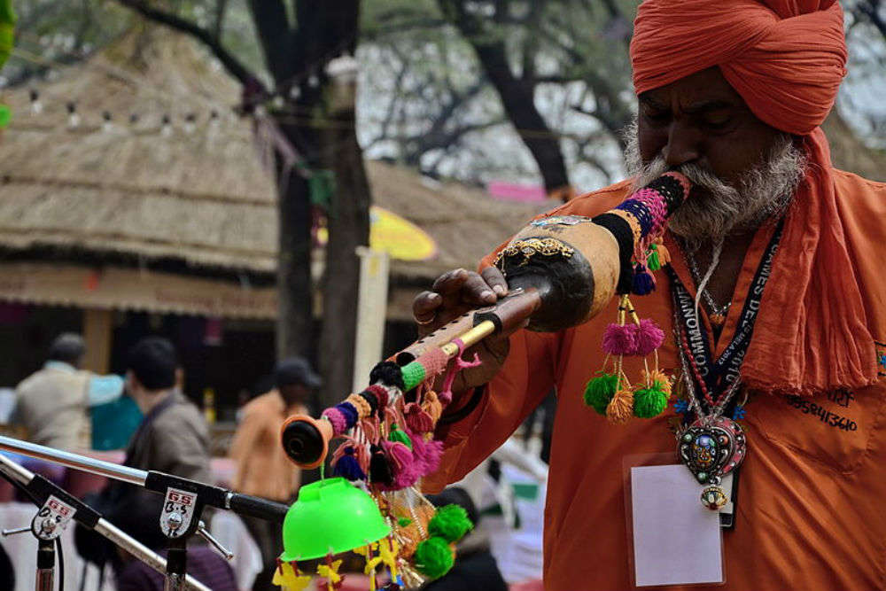 Surajkund Mela to start on Feb 01; know all about the world's biggest craft fair