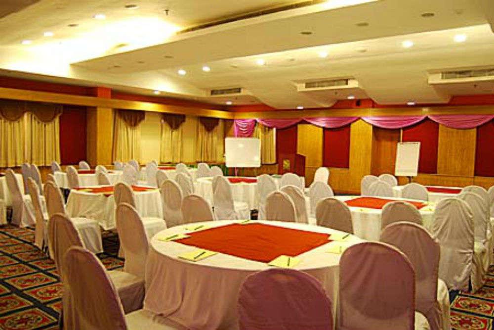 Quality Inn Sabari Chennai