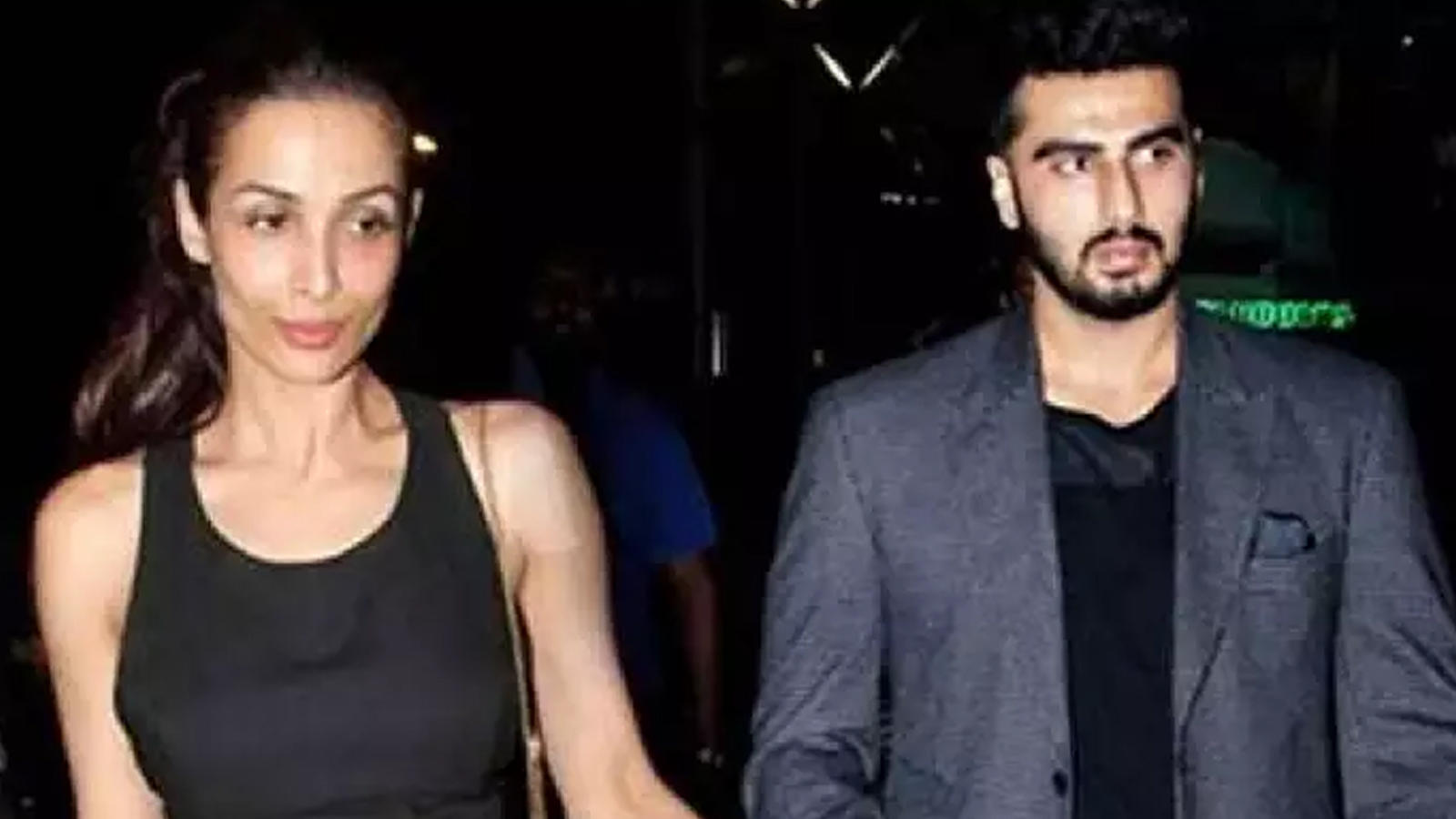 Malaika Arora and Arjun Kapoor begin wedding preparations?