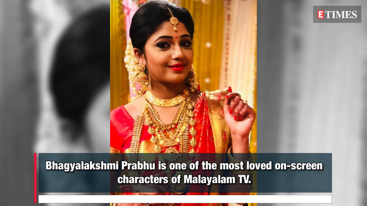 I am not planning to get married soon: Thatteem Mutteem actress  Bhagyalakshmi Prabhu