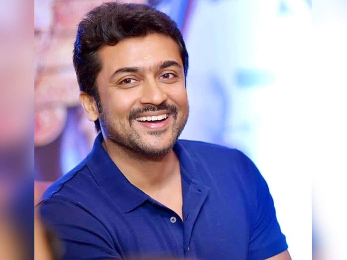 Surya releases the trailer of Karthi's 'Dev' | Tamil Movie News - Times of  India