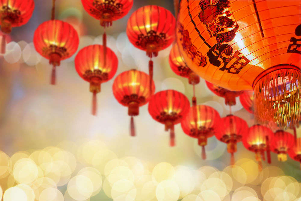 5 destinations on the radar to enjoy Chinese New Year celebrations