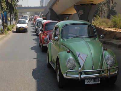 All set for Chennai-Puducherry vintage car rally