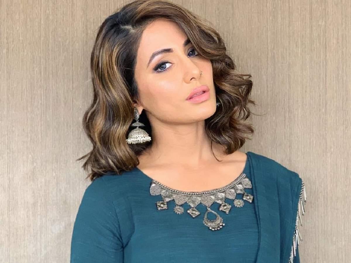 Hina Khan Won T Be Seen On Kasautii Zindagii Kay 2 After April