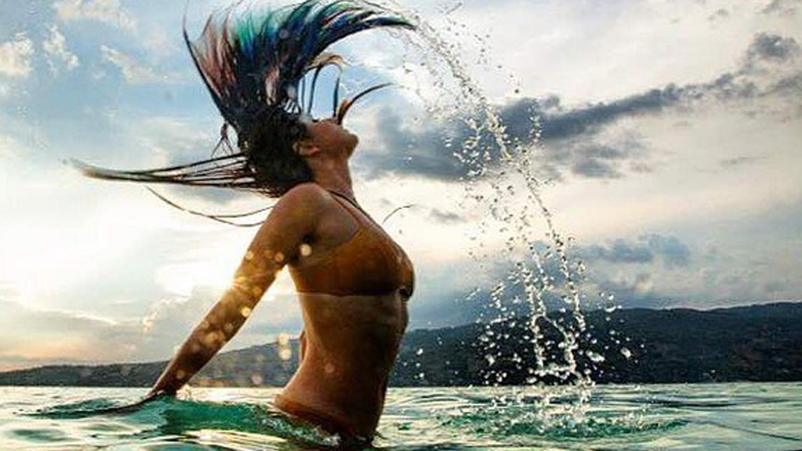 Katrina Kaif in bikini, creates storm on internet