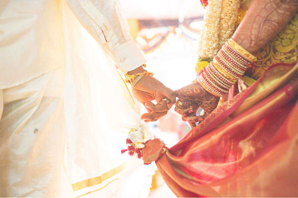 5 beautiful destinations in India made for your dream (budget) wedding