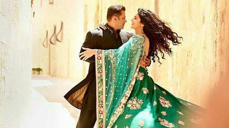 Salman Khan and Katrina Kaif to get married in 'Bharat'