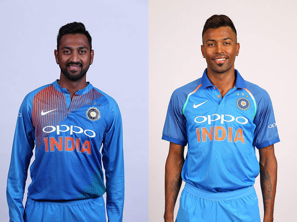 hardik-krunal-became-third-pair-of-brothers-to-play-cricket-for-india-together
