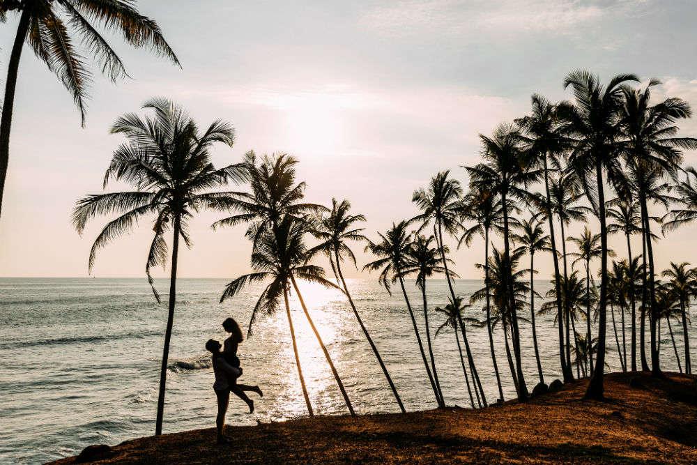 A romantic's guide to celebrating Valentine's Day in Goa
