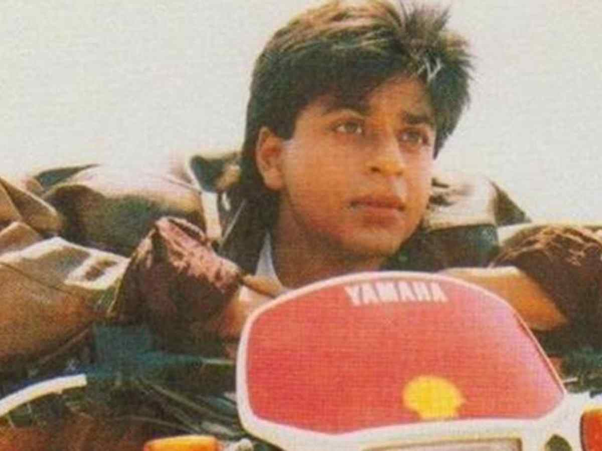 This Is The Reason Why Shah Rukh Khan Has Still Not Watched His Debut Film 'deewana' | Hindi Movie News