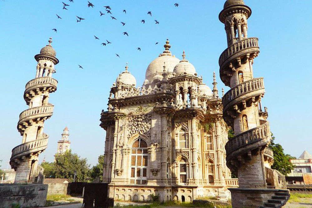 Mahabat Maqbara, the unsung architectural treasure of Junagadh