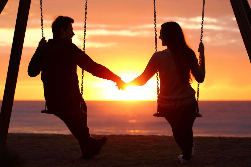 Romantic places in Hyderabad to visit this Valentine's Day