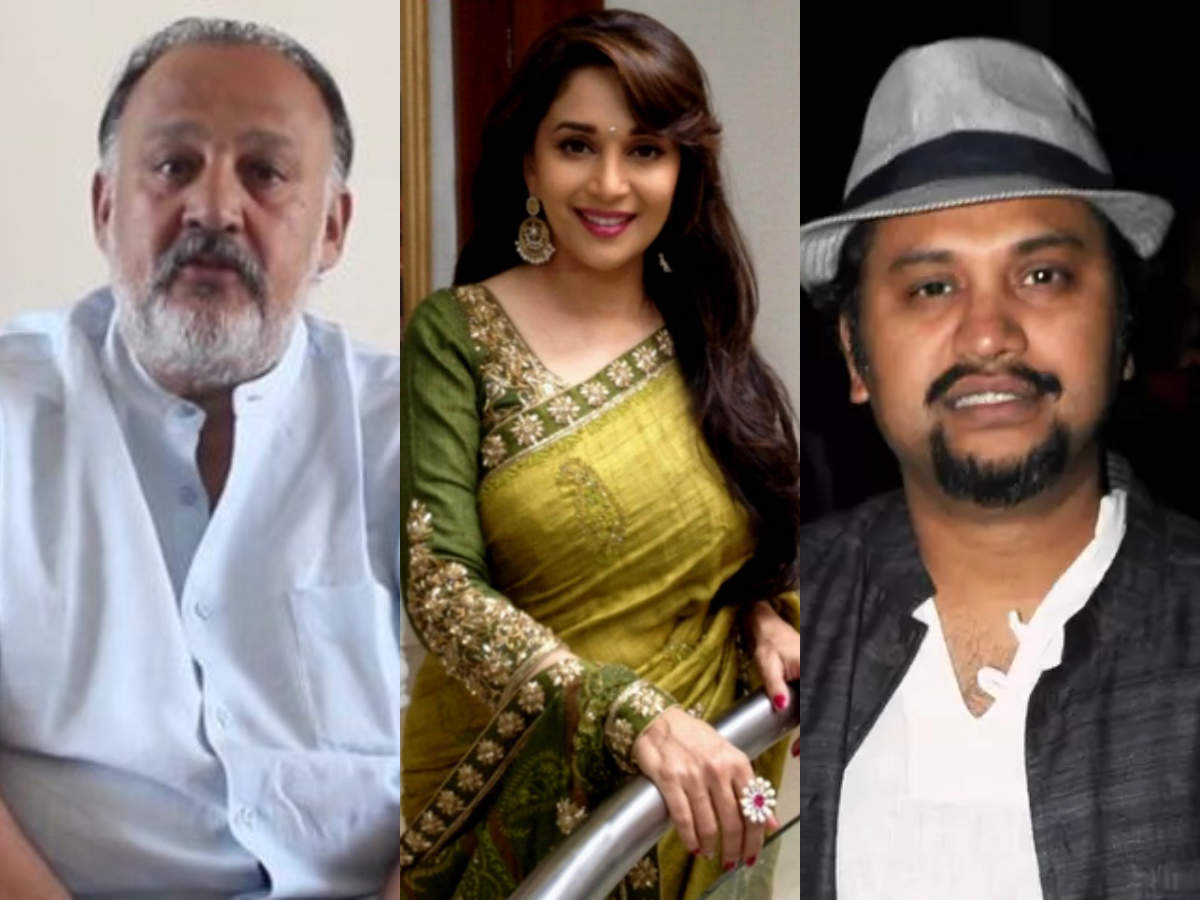 Madhuri Dixit On Alok Nath, Soumik Sen Being Accused In #metoo Movement: It's Shocking As You Haven't Known Them Like That | Hindi Movie News