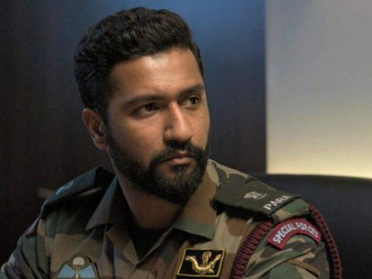 'uri' Box Office Collection Week 4: The Vicky Kaushal Starrer Military Drama Strikes Rs 200 Crore In Four Weeks | Hindi Movie News