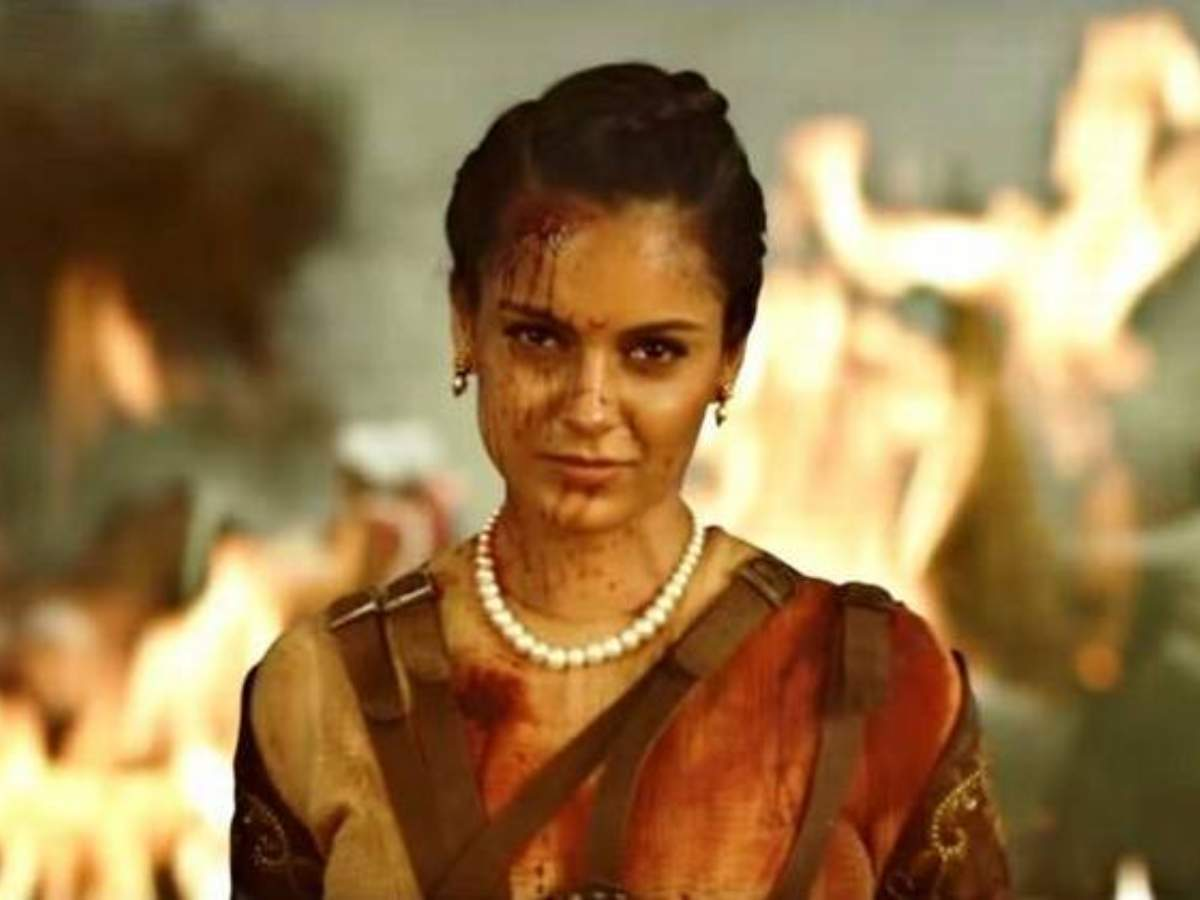 'manikarnika' Box Office Collection Week 2: The Kangana Ranaut Starrer Period Drama Collects Rs 21 Crore In Its Second Week | Hindi Movie News