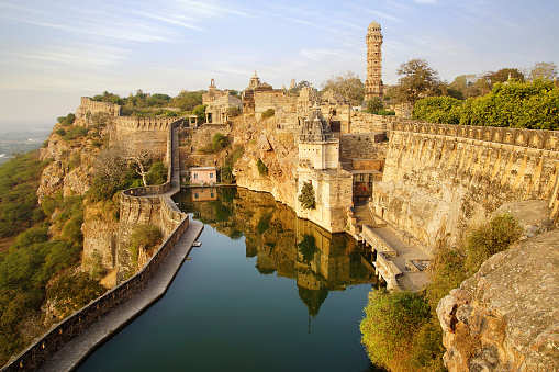 Chittorgarh Fort Festival to be held from Feb 10 to 12; surely a not-to-miss event