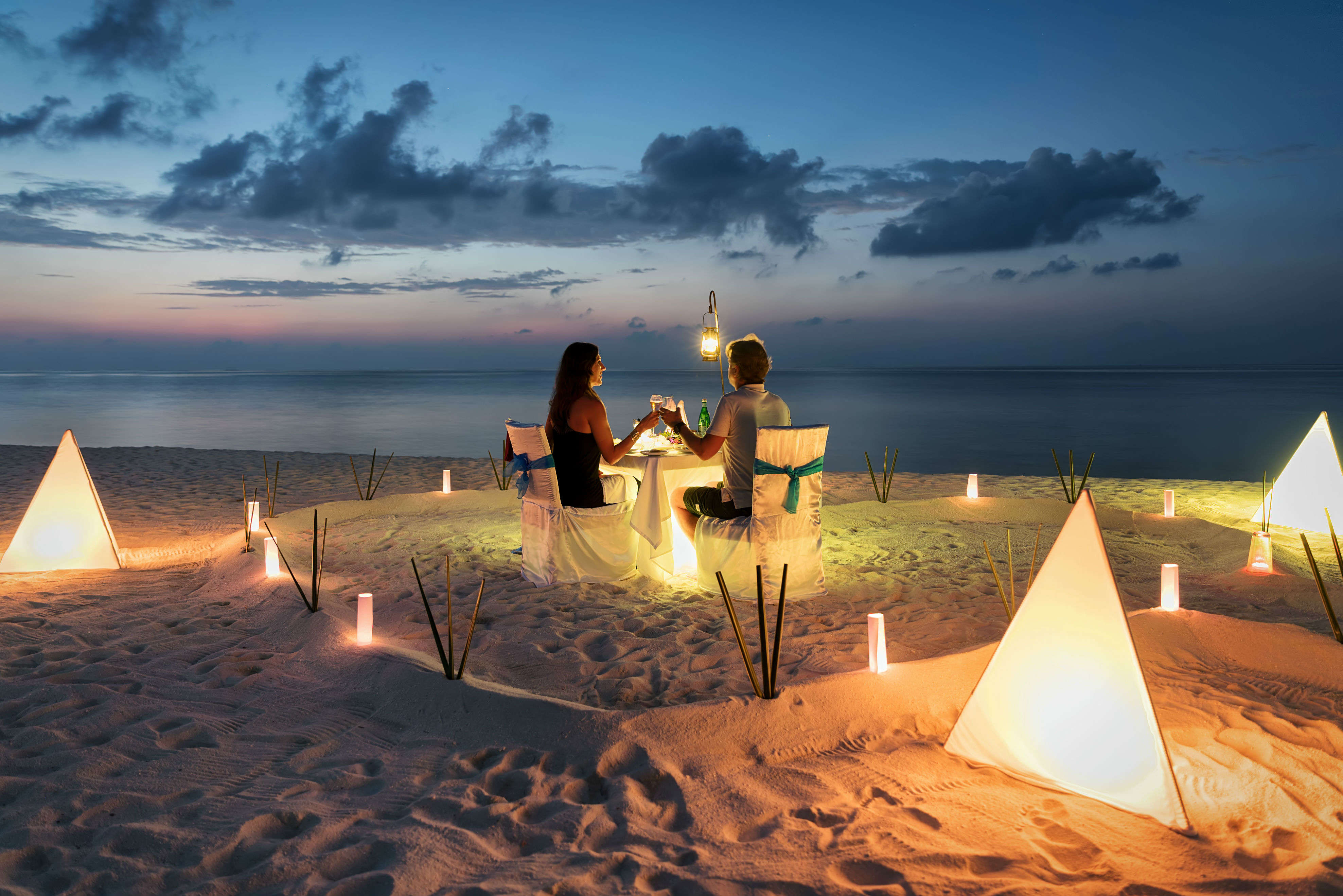 Top Valentine's Day experiences for love-birds in India