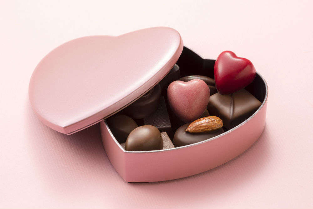 The best places to buy chocolates in Delhi, Mumbai and Bengaluru on Valentine 's Day