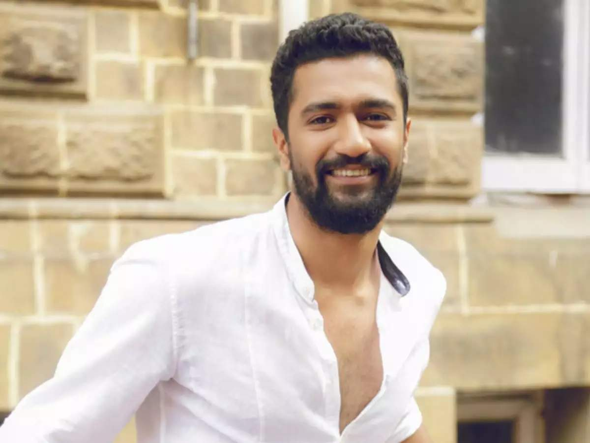 'uri: The Surgical Strike': Vicky Kaushal Shares A Heartfelt Note To Thank Everyone Associated With The Film | Hindi Movie News