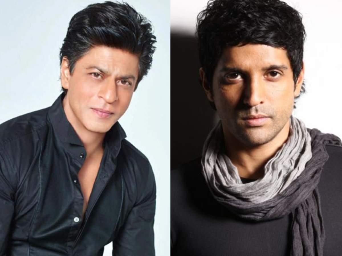 Farhan Akhtar Clarifies Shah Rukh Khan Starrer 'don 3' Not Happening Anytime Soon | Hindi Movie News