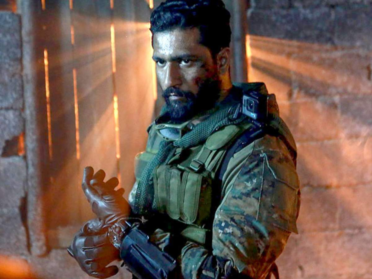 'uri' Box Office Collection Day 29: The Vicky Kaushal Starrer Creates An All-time Record On Its Fifth Friday | Hindi Movie News