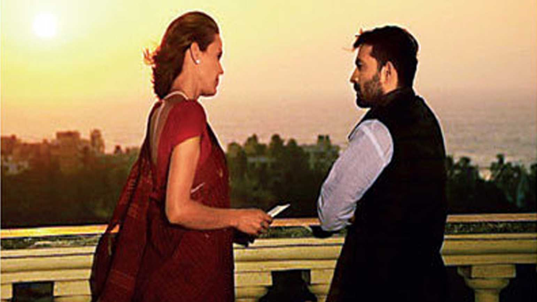 My Name is RaGa: First look of Rahul Gandhi biopic out