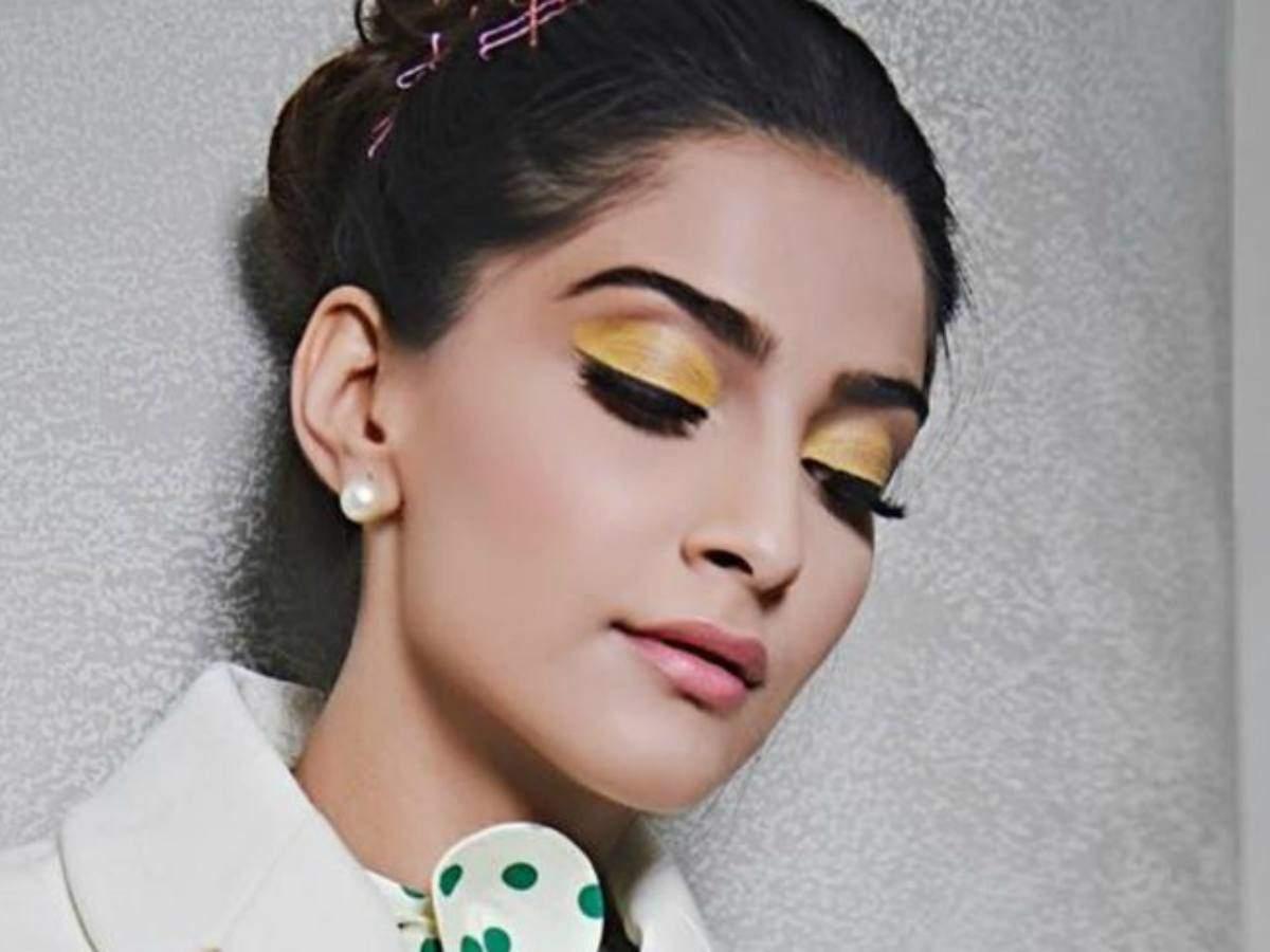 Sonam Kapoor Sonam Kapoor new photo