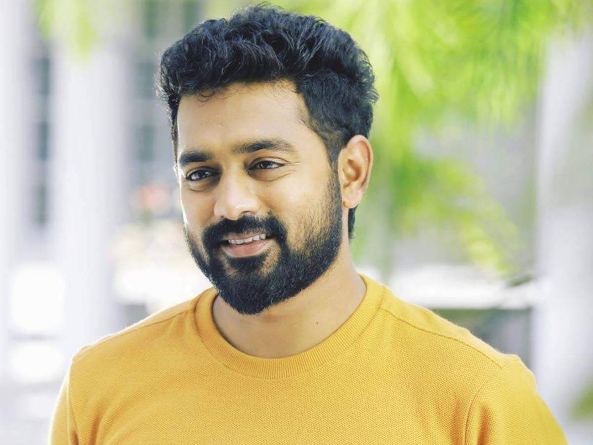 Asif Ali: I will have to build my physique for Underworld | Malayalam Movie  News - Times of India
