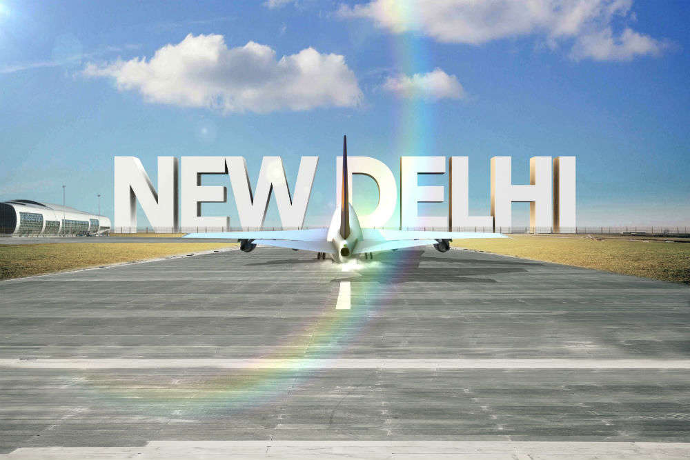 By 2022, Delhi will have a brand new airport in Greater Noida! Know more