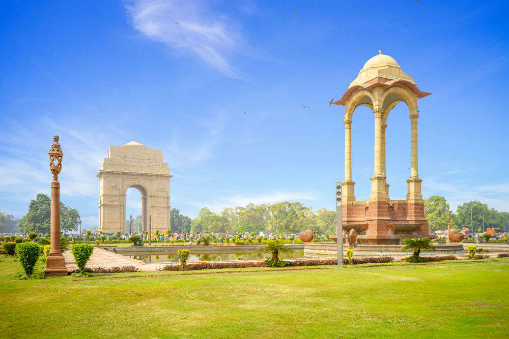 Seven Wonders of the World Park to open in Delhi; know more!