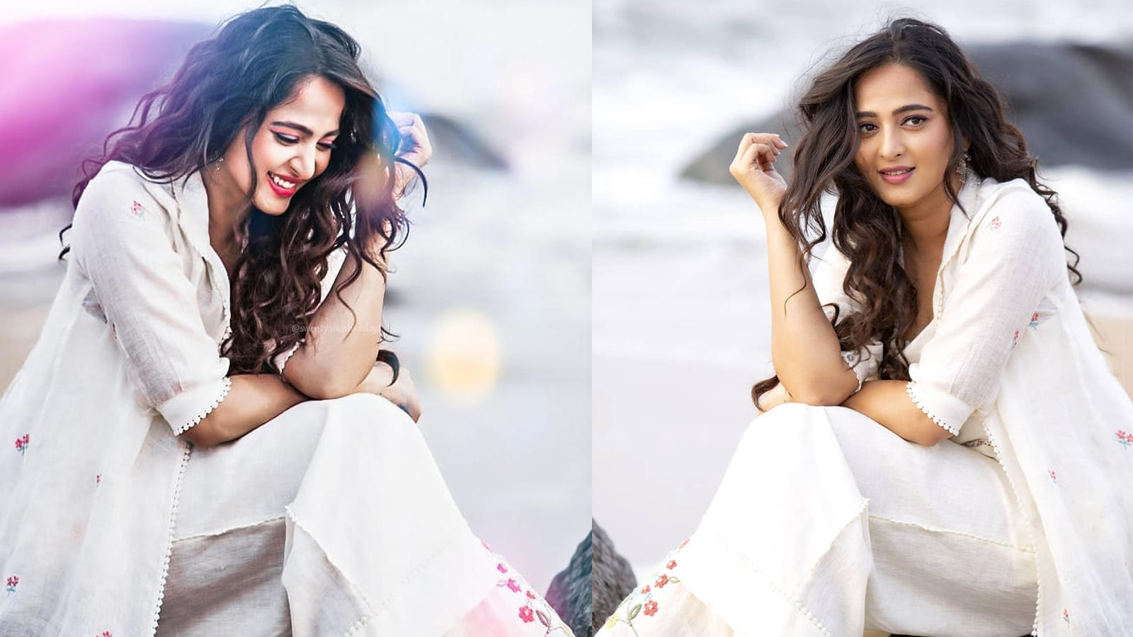 'Baahubali' actress Anushka Shetty looks drop-dead gorgeous post makeover
