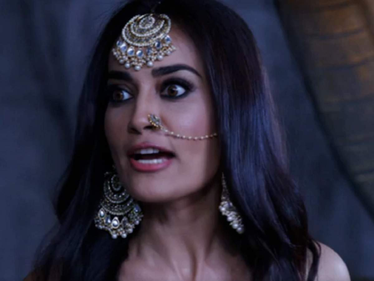 Naagin 3 Promo Will Bela Be Able To Save Vishakha From Sumitra And