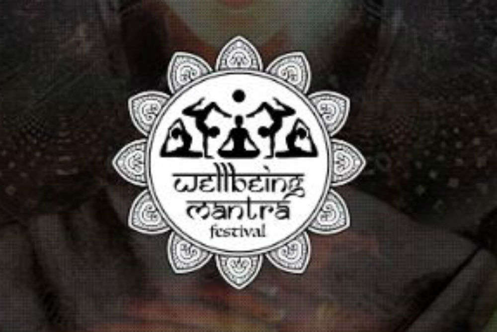 This week in Goa- Wellbeing Mantra Festival