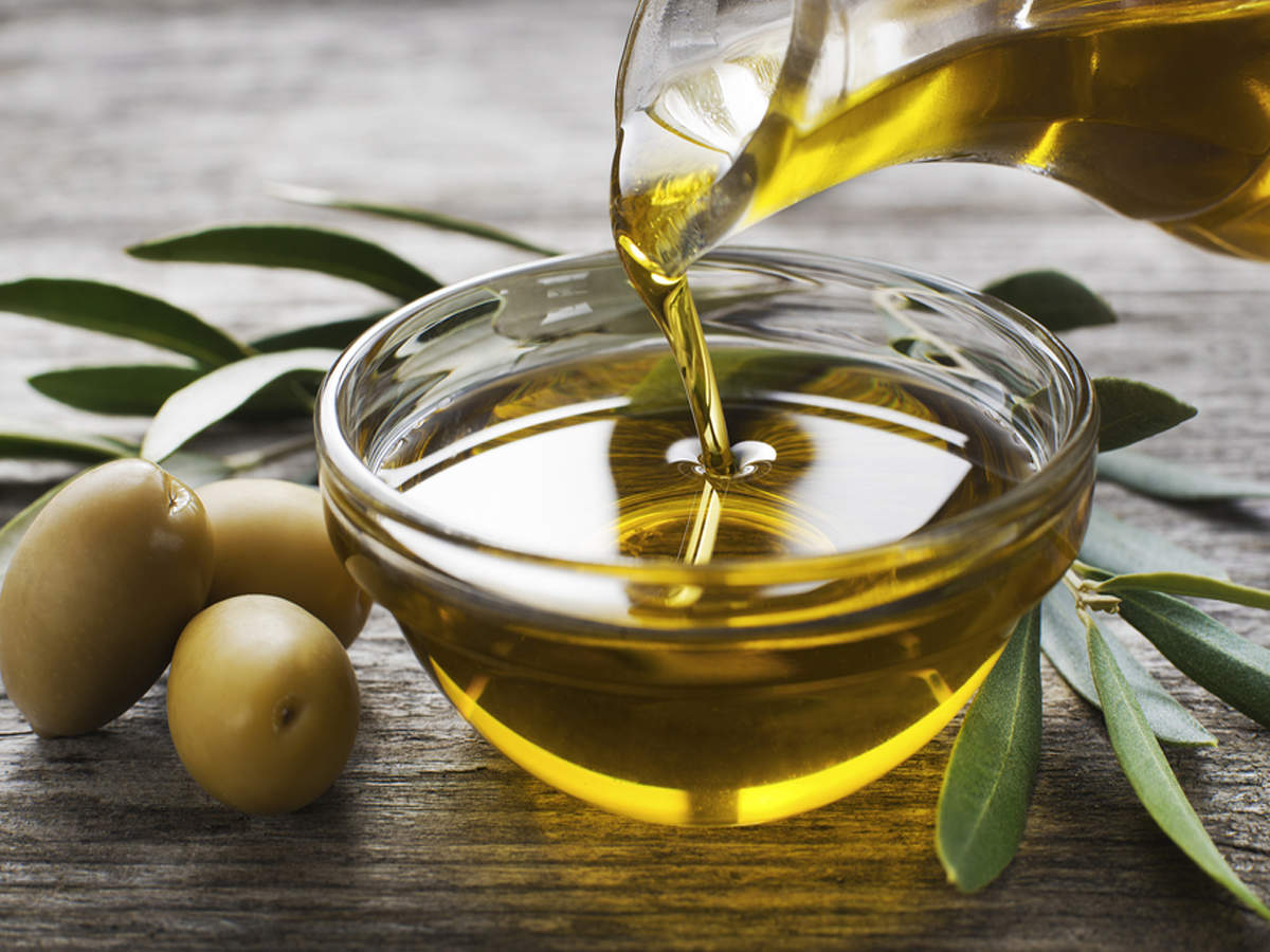 Weight Loss Plan: Did you know Olive oil helps you lose weight ...