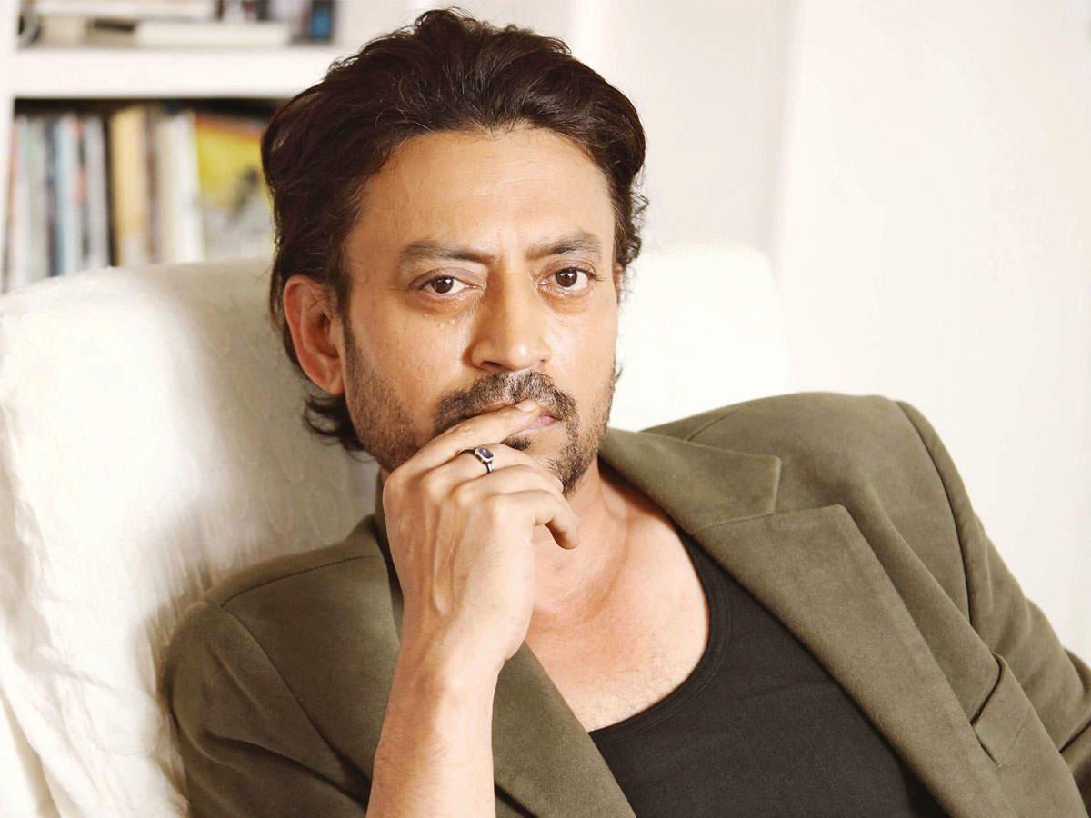 Irrfan Khan Is Being Treated At A Hospital In Mumbai? | Hindi Movie News